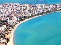 1-Day Tour to South Coast Frances Beach from Maceio - Group Spanish and Portuguese