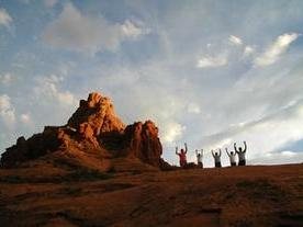 1-Day Sedona Red Rock Country and Native American Ruins Tour from Phoenix/Scottsdale