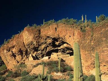 1-Day Apache Trail Full Day Tour from Phoenix/Scottsdale