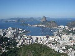 1-Day Tour to Guanabara Bay from Rio