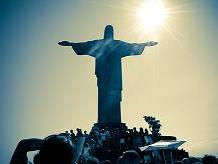 1-Day Corcovado and Christ Redeemer Statue Tour from Rio