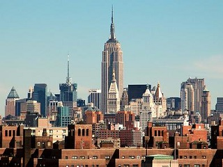 1-Day New York City Tour from Boston