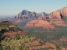 2-Day Sedona and Grand Canyon Tour from Phoenix (Overnight in Grand Canyon)