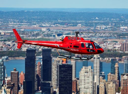 Reviews For New York New York Helicopter Tour