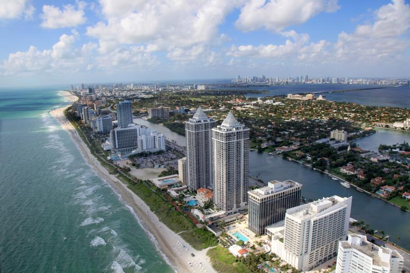 Helicopter Tour of Miami - Ticket only