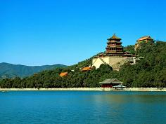 1-Day Emperor's Tour: Forbidden City, Tian'anmen Square, Temple of Heaven and Summer Palace from Beijing