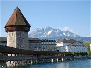 2-14 Days Lucerne, Milan, Paris, Frankfurt, Brussels  Europe Explorer Flexible Tour from Lucerne in English