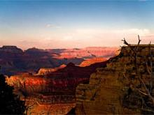 7-Day California Theme Parks, Grand Canyon, Las Vegas Tour from Los Angeles