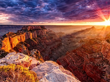8-Day Grand Canyon, Antelope Canyon, San Francisco Tour from Los Angeles