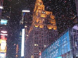 1-Day New Year's Eve Countdown Tour to New York from Boston