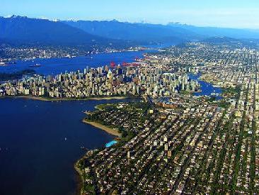 3-Day  Vancouver  (or Seattle), Victoria Leisure Tour from Vancouver/Seattle (Summer Tour)