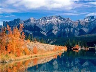 5-Day Rockies, Banff, Lake Louise, Jasper, Icefield Tour from Vancouver/Seattle (Summer Tour)