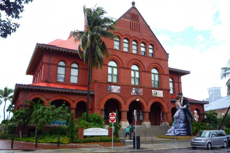Key West Day Trip Including Old Town Trolley From Fort Lauderdale