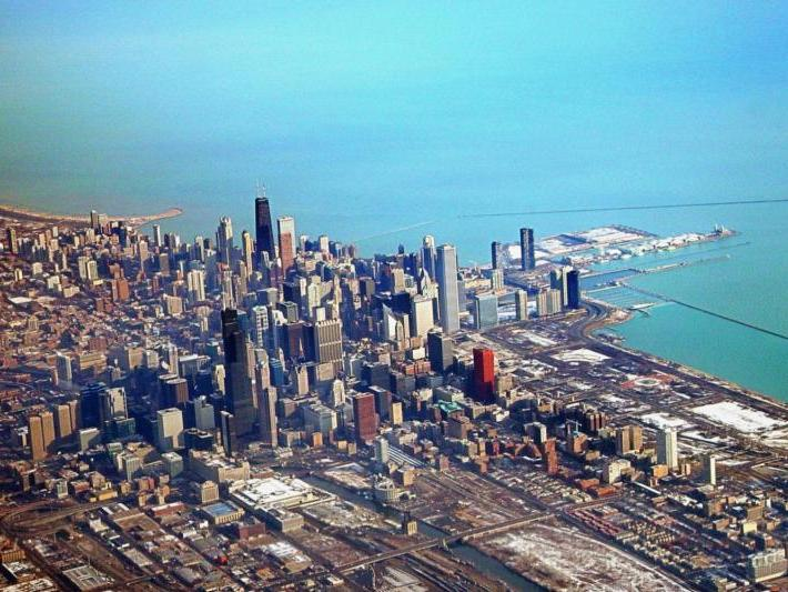 Chicago Land and River Architectural Tour