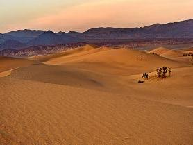 7-Day Death Valley, Grand Canyon, Universal Studios, LV Tour Package from San Francisco - LA Out
