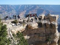 9-Day Theme Parks, Death Valley, Las Vegas, Grand Canyon, San Francisco Tour from Los Angeles