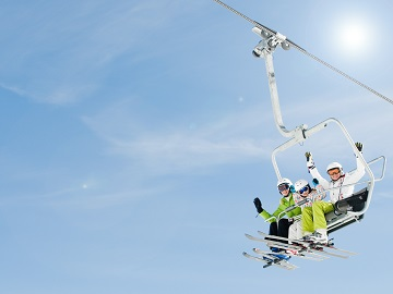 1-Day Hunter Mountain Ski Trip from New York
