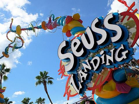 6 day orlando package 2 universal parks seaworld busch - How far is busch gardens from orlando ...