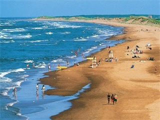 9-Day  Atlantic Maritime and Prince Edward Island Tour from Toronto