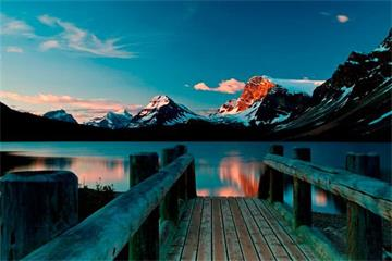 9-Day Ultimate Canadian Rockies, Victoria, Glacier View, Whistler Tour from Vancouver/Seattle