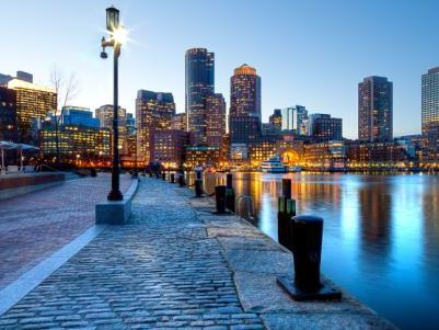 7-Day US East Top Universities Exploration Tour from Boston (14-person Group)