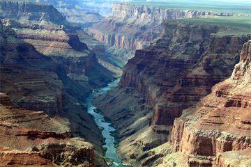 1-Day Grand Canyon South Rim and Hoover Dam Tour from Las Vegas