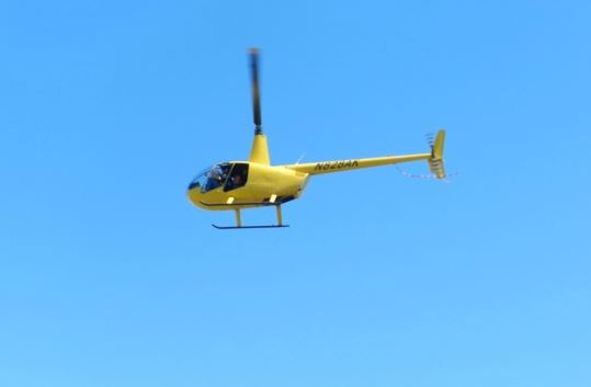 Reviews For Fort De Soto And Downtown Helicopter Tour From Tampa  TakeTours