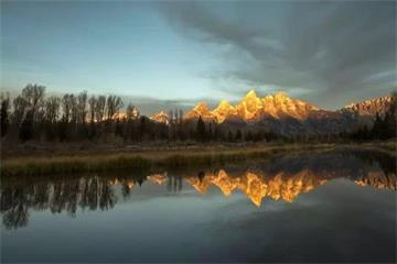 4-Day Yellowstone National Park, Jackson Hole, Grand Teton Tour Package from Salt Lake City