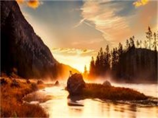 5-Day Yellowstone National Park, Bryce Canyon, Grand Teton Tour Package from Los Angeles/Las Vegas, SLC Out