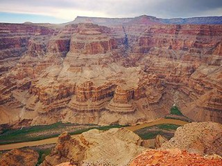 5-Day  Grand Canyon, Los Angeles Tour Package from Las Vegas (LA Out) - 3 nights in Las Vegas