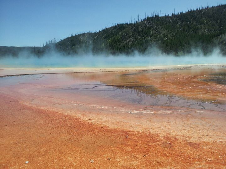 6-Day Yellowstone, Mt Rushmore Tour from Salt Lake City, 2 Nights Stay in West Yellowstone