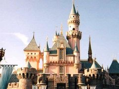 4-Day  Disneyland or San Diego-Seaworld, Universal Studios, Hollywood Tour from San Francisco