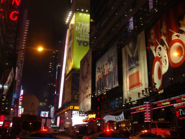 9-Day East Coast and Canada New Year's Eve Deluxe Countdown Tour from New York