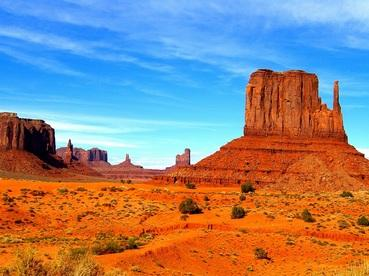 3-Day Camping to Grand Canyon, Zion, Bryce, Antelope Canyon, Lake Powell & Monument Valley from Las Vegas (Summer Tour)