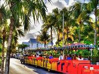 1-Day Key West  and Conch Train Tour from Miami