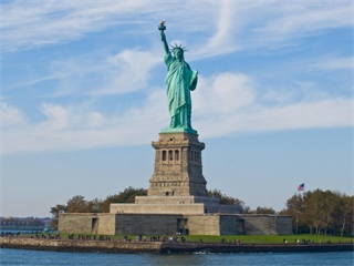 6-Day East Coast Tour Package (New York/New Jersey Airport Transfer In/Out)