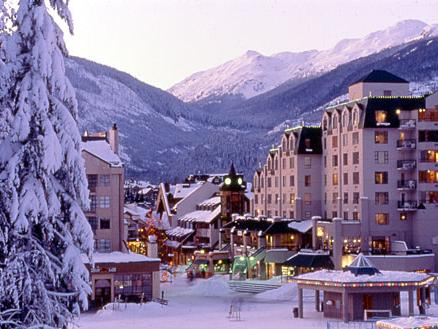 1-Day Whistler Sightseeing Tour from Vancouver