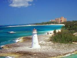 8-Day Miami, Nassau, Key West, Grand Bahamas Island Cruise Tour from Miami/Fort Lauderdale