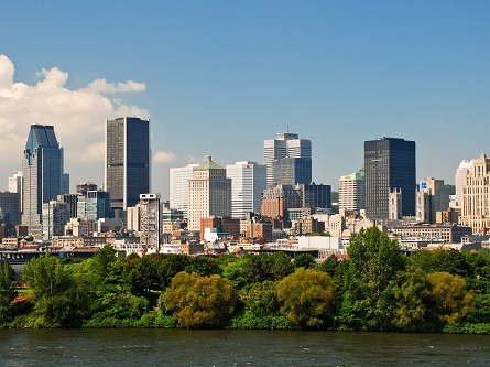 1-Day Montreal City Tour