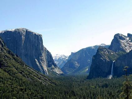 5-Day Grand Canyon, Yosemite, Las Vegas Tour from San Francisco