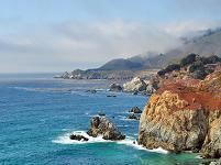 4-Day San Francisco, 17 Miles Scenic Drive Tour from Los Angeles