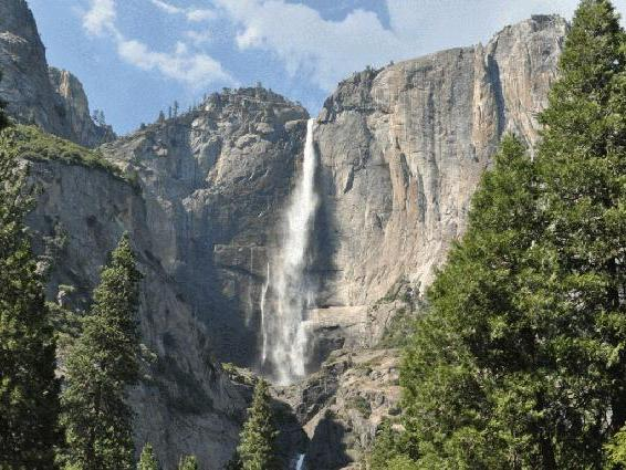 7-Day Los Angeles, Disneyland (or San Diego), Universal Studios, Las Vegas, Grand Canyon, Yosemite Tour from San Francisco