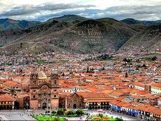 17-Day Ecuador and Peru Tour form Quito