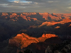 3-Day  Las Vegas, Grand Canyon West Rim, Skywalk, Chocolate Factory Tour from Los Angeles