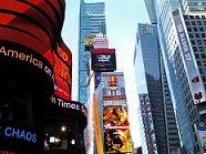 3-Day New York Guided Sightseeing & Shopping Tour from Montreal/Ottawa