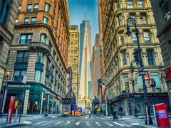 4-Day New York Guided Super Relaxing Tour from Montreal
