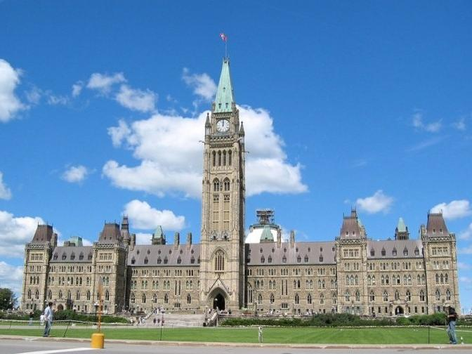 1-Day Ottawa Gatineau Tour from Montreal