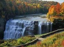 2-Day  Finger Lake and Grand Canyon of the East Tour from New York/New Jersey