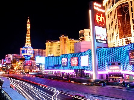 6-Day Las Vegas, Grand Canyon, Los Angeles, Yosemite Tour from Las Vegas