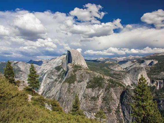 3-Day San Francisco, Yosemite National Park Tour from San Francisco